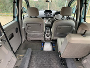 Renault Kangoo 2011 EXPRESSION 16V wheelchair & scooter accessible vehicle WAV 8