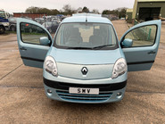 Renault Kangoo 2011 EXPRESSION 16V wheelchair & scooter accessible vehicle WAV 26