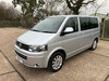 Volkswagen Caravelle 2013 EXECUTIVE TDI BLUEMOTION TECHNOLOGY wheelchair accessible vehicle WAV