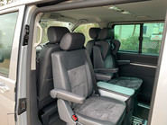 Volkswagen Caravelle 2013 EXECUTIVE TDI BLUEMOTION TECHNOLOGY wheelchair accessible vehicle WAV 21