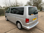 Volkswagen Caravelle 2013 EXECUTIVE TDI BLUEMOTION TECHNOLOGY wheelchair accessible vehicle WAV 34