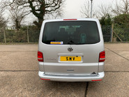Volkswagen Caravelle 2013 EXECUTIVE TDI BLUEMOTION TECHNOLOGY wheelchair accessible vehicle WAV 4