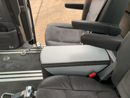 Volkswagen Caravelle 2013 EXECUTIVE TDI BLUEMOTION TECHNOLOGY wheelchair accessible vehicle WAV 24