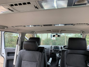 Volkswagen Caravelle 2013 EXECUTIVE TDI BLUEMOTION TECHNOLOGY wheelchair accessible vehicle WAV 26
