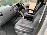 Volkswagen Caravelle 2013 EXECUTIVE TDI BLUEMOTION TECHNOLOGY wheelchair accessible vehicle WAV 28