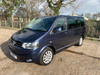 Volkswagen Caravelle 2011 EXECUTIVE TDI wheelchair accessible vehicle WAV