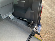 Volkswagen Caravelle 2011 EXECUTIVE TDI wheelchair accessible vehicle WAV 12