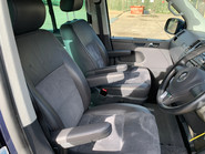 Volkswagen Caravelle 2011 EXECUTIVE TDI wheelchair accessible vehicle WAV 19