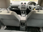 Volkswagen Caddy Maxi 2012 C20 LIFE TDI wheelchair & scooter accessible vehicle WAV 10