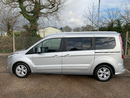 Ford Grand Tourneo Connect 2016 FORD CONNECT TITANIUM TDCI Wheelchair & Scooter Accessible Vehicle WAV 27