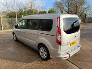 Ford Grand Tourneo Connect 2016 FORD CONNECT TITANIUM TDCI Wheelchair & Scooter Accessible Vehicle WAV 28