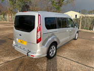 Ford Grand Tourneo Connect 2016 FORD CONNECT TITANIUM TDCI Wheelchair & Scooter Accessible Vehicle WAV 26