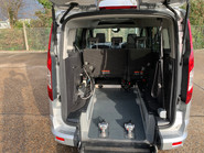 Ford Grand Tourneo Connect 2016 FORD CONNECT TITANIUM TDCI Wheelchair & Scooter Accessible Vehicle WAV 7