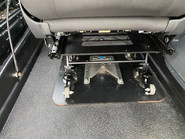 Volkswagen Caddy Life 2016 C20 LIFE TDI drive from wheelchair & scooter accessible vehicle WAV 11