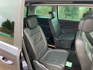 SEAT Alhambra 2014 CR TDI SE LUX DSG Wheelchair & scooter accessible vehicle 10