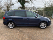 SEAT Alhambra 2014 CR TDI SE LUX DSG Wheelchair & scooter accessible vehicle 11
