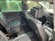 SEAT Alhambra 2014 CR TDI SE LUX DSG Wheelchair & scooter accessible vehicle 12