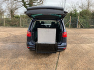 SEAT Alhambra 2014 CR TDI SE LUX DSG Wheelchair & scooter accessible vehicle 5