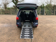SEAT Alhambra 2014 CR TDI SE LUX DSG Wheelchair & scooter accessible vehicle 6