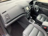 SEAT Alhambra 2014 CR TDI SE LUX DSG Wheelchair & scooter accessible vehicle 15
