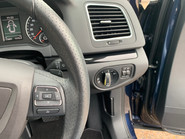 SEAT Alhambra 2014 CR TDI SE LUX DSG Wheelchair & scooter accessible vehicle 19