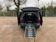SEAT Alhambra 2014 CR TDI SE LUX DSG Wheelchair & scooter accessible vehicle 21