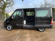 Renault Master 2015 SL28 BUSINESS DCI L/R P/V QUICKSHIFT wheelchair accessible vehicle WAV 21