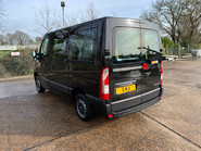 Renault Master 2015 SL28 BUSINESS DCI L/R P/V QUICKSHIFT wheelchair accessible vehicle WAV 22