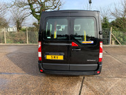 Renault Master 2015 SL28 BUSINESS DCI L/R P/V QUICKSHIFT wheelchair accessible vehicle WAV 4