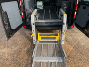 Renault Master 2015 SL28 BUSINESS DCI L/R P/V QUICKSHIFT wheelchair accessible vehicle WAV 8