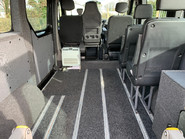 Renault Master 2015 SL28 BUSINESS DCI L/R P/V QUICKSHIFT wheelchair accessible vehicle WAV 11