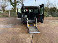 Renault Master 2015 SL28 BUSINESS DCI L/R P/V QUICKSHIFT wheelchair accessible vehicle WAV 27