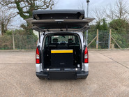 Citroen Berlingo Multispace 2014 MULTISPACE AIRDREAM XTR EGS E-HDI wheelchair & scooter accessible WAV 5
