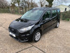 Ford Grand Tourneo Connect 2020 GRAND ZETEC TDCI wheelchair and scooter accessible vehicle WAV