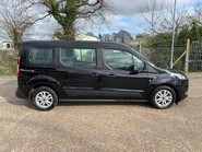 Ford Grand Tourneo Connect 2020 GRAND ZETEC TDCI wheelchair and scooter accessible vehicle WAV 31