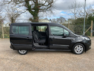 Ford Grand Tourneo Connect 2020 GRAND ZETEC TDCI wheelchair and scooter accessible vehicle WAV 36