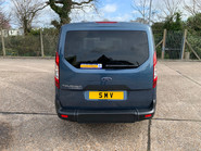 Ford Grand Tourneo Connect 2020 GRAND Zetec TDCI wheelchair & scooter accessible vehicle WAV 4