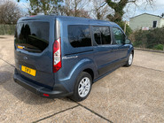 Ford Grand Tourneo Connect 2020 GRAND Zetec TDCI wheelchair & scooter accessible vehicle WAV 32