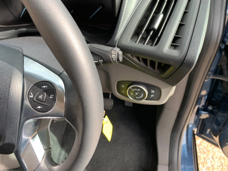 Ford Grand Tourneo Connect 2020 GRAND Zetec TDCI wheelchair & scooter accessible vehicle WAV 20