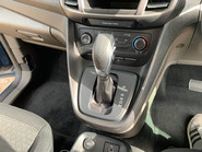 Ford Grand Tourneo Connect 2020 GRAND Zetec TDCI wheelchair & scooter accessible vehicle WAV 22