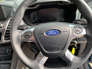 Ford Grand Tourneo Connect 2020 GRAND Zetec TDCI wheelchair & scooter accessible vehicle WAV 24