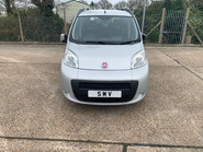 Fiat Qubo MULTIJET DYNAMIC DUALOGIC wheelchair & scooter accessible vehicle WAV 2