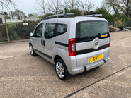 Fiat Qubo MULTIJET DYNAMIC DUALOGIC wheelchair & scooter accessible vehicle WAV 20