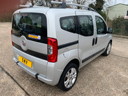 Fiat Qubo MULTIJET DYNAMIC DUALOGIC wheelchair & scooter accessible vehicle WAV 21