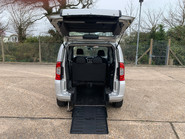 Fiat Qubo MULTIJET DYNAMIC DUALOGIC wheelchair & scooter accessible vehicle WAV 5