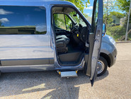 Renault Master 2013 SL30 DCI COMBO QUICKSHIFT wheelchair accessible vehicle WAV 3