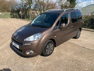 Peugeot Partner 2013 E-HDI TEPEE S wheelchair & scooter accessible vehicle WAV 3
