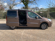 Peugeot Partner 2013 E-HDI TEPEE S wheelchair & scooter accessible vehicle WAV 6