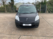 Renault Kangoo 2011 EXTREME 16V wheelchair & scooter accessible vehicle WAV 2