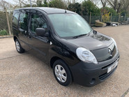 Renault Kangoo 2011 EXTREME 16V wheelchair & scooter accessible vehicle WAV 3